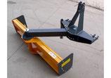 Planierschild schwer DDL-160