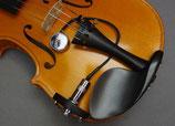 Cellule piezo et support de jack pour violon A1