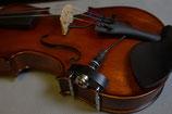 Micro piézo/chevalet et support de jack pour violon A3