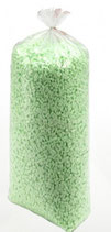 400 Liter Verpackungschips / Polsterchips