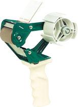 Handabroller Standard für 50mm und 75mm breite Klebebänder