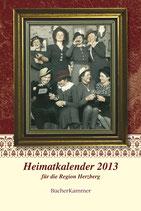 Heimatkalender 2013 für die Region Herzberg
