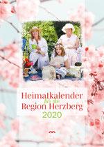 Heimatkalender 2020 für die Region Herzberg