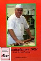 Heimatkalender 2007 für die Region Herzberg (eBuch)