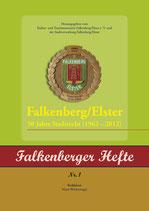 Falkenberger Hefte Nr. 1
