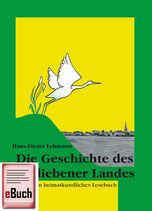 Die Geschichte des Schliebener Landes (eBuch)