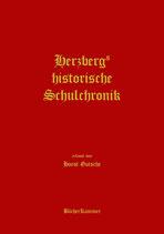 Herzbergs historische Schulchronik