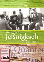 Wörterbuch Jeßnigksch – Deutsch (eBuch)