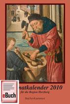 Heimatkalender 2010 für die Region Herzberg (eBuch)