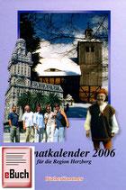 Heimatkalender 2006 für die Region Herzberg (eBuch)