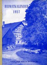 Heimatkalender für den Kreis Herzberg (Elster)