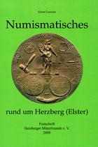 Numismatisches rund um Herzberg (Elster)