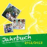 Jahrbuch des Philipp-Melanchthon-Gymnasiums Herzberg/Elster 2012/2013