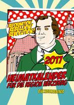 Heimatkalender 2017 für die Region Herzberg