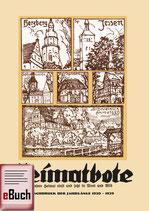 Heimatbote 1920-1929 (eBuch)