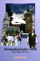 Heimatkalender 2006 für die Region Herzberg