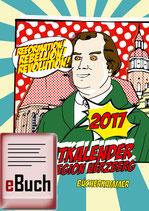 Heimatkalender 2017 für die Region Herzberg (eBuch)