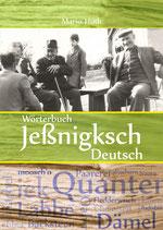 Wörterbuch Jeßnigksch – Deutsch
