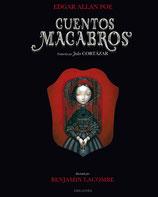 CUENTOS MACABROS / EDGAR ALLAN POE