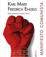El Manifiesto comunista / Karl Marx & Friedrich Engels