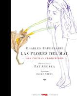LAS FLORES DEL MAL / CHARLES BAUDELAIRE