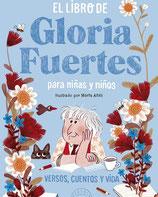 El libro de Gloria Fuertes para niños y niñas / Gloria Fuertes