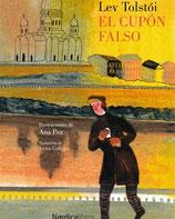 El cupón falso / Lev Tolstói