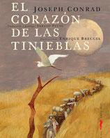 EL CORAZÓN DE LAS TINIEBLAS / JOSEPH CONRAD