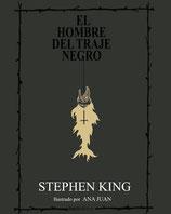 El hombre del traje negro / Stephen  King