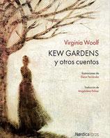 Kew Gardens / Virginia Woolf