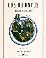 LOS DIFUNTOS / JORGE CARRION