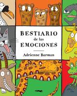 BESTIARIO DE LAS EMOCIONES / ADRIENNE BARMAN