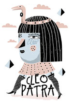 CLEO / HARSA