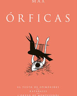 Órficas / Francesc Capdevilla