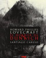 EL HORROR DE DUNWICH / HOWARD PHILLIPS LOVECRAFT
