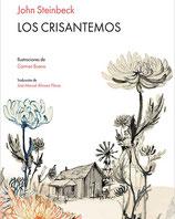 Los crisantemos / Jonh Steinbeck