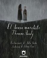 EL BRAZO MARCHITO / THOMAS HARDY