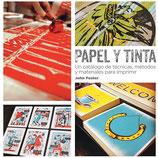 PAPEL Y TINTA / JOHN FOSTER