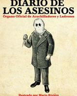 DIARIO DE LOS ASESINOS  / VARIOS