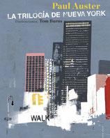 LA TRILOGIA DE NUEVA YORK / PAUL AUSTER