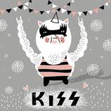 KISS / HARSA
