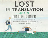 LOST IN TRANSLATION-AGAIN- / ELLA FRANCES SANDERS