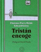 Tristán encoge / Florence Parry Heide