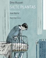Siete plantas / Dino Buzzati