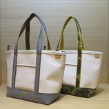 master-piece/RB TOTE/トートバッグ(L)