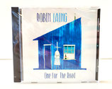 CD Robin Laing - One for the Road