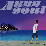 Akyy Soul -Tales of Twilight Journey- / Mixed By Akinori.Y