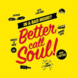 Better Call Soul / Mixed By Jimmie Soul