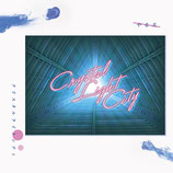 Crystal Light City / やる夫