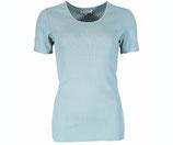 T-Shirt Maren - Seagrass - Sorgenfri Sylt